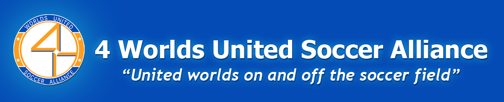 4 Worlds United Soccer Alliance
